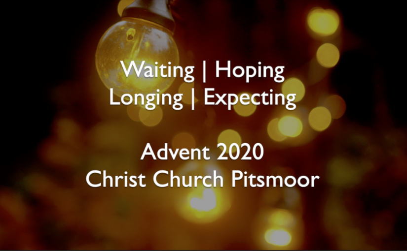 Advent – 19th December